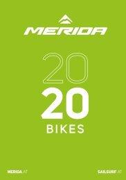 MERIDA Bike-Katalog 2020