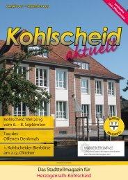 Kohlscheid_aktuell_September_2019_Nr.007 Web