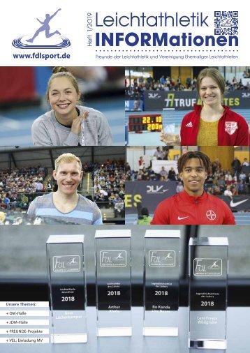 Leichtathletik INFORMationen