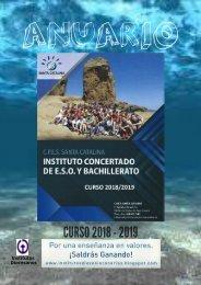 ANUARIO SC CURSO_ 18-19
