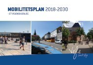 MOBILITETSPLAN 2018-2030 | Trafik i Vejle Kommune.
