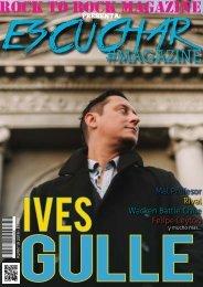 Rock To Rock Magazine - Escuchar N°19