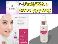 Call/WA 0811-757-815, Jual Skincare Routine For Dry Skin Rineva Bekasi