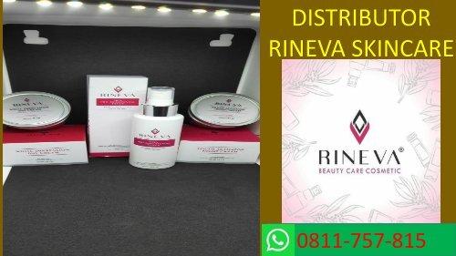 Call/WA 0811-757-815, Jual Skincare Routine For Dry Skin And Acne Rineva Jakarta