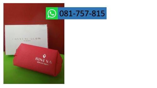 OPEN DEALER, Call/WA 0811-757-815 Skin Care Routine Rineva Bekasi