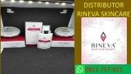OPEN DEALER, Call/WA 0811-757-815 Face Care Routine For Sensitive Skin Rineva