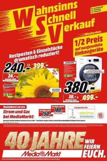 Media Markt Plauen - 19.09.2019