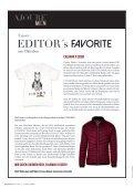 AJOURE´ Men Magazin Oktober 2019 - Seite 2