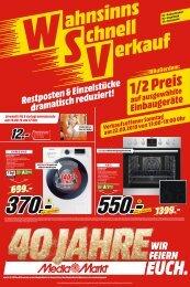 Media Markt Meerane - 18.09.2019