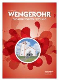 Wengerohr - größter Stadtteil Wittlichs - September 2019