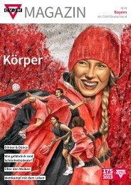 4|19 CVJM-Magazin Bayern