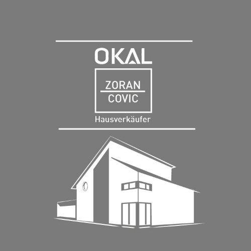 Okal Haus Kaarst Hausverkaufer Zoran Covic