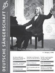 1 Franz Liszt - EAH des Arion und des Paulus Jenensis - S. 5 -