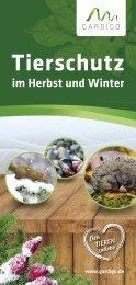 Gardigo Flyer Pro Tier Herbst/Winter