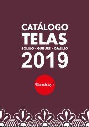 Catalogo Telas 2019