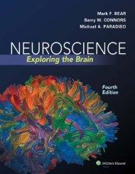 Intro to Neuro, Exploring the Brain 4th Edition