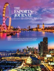 The Esports Journal - Edition 3