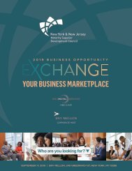 Business Opportunity Exchange