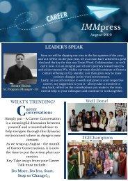 Newsletter 3(1)