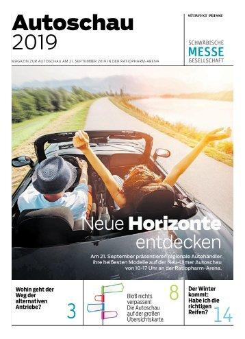 2019/38 - Autoschau ET:17.09.2019