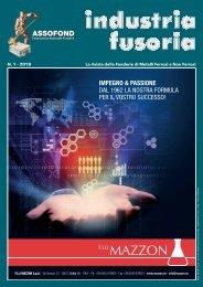 Industria Fusoria 1/2018