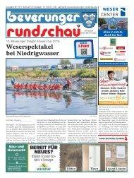 Beverunger Rundschau 2019 KW 38
