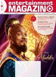 Entertainment Magazin 3-2019