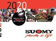 SUOMY Catálogo 2020