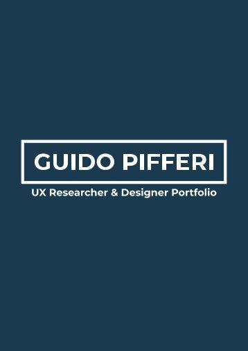 Guido Pifferi's Portfolio