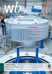 ENERCON Windblatt 03/19