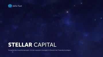 StellarFund - 0.6% Profit täglich - KI Trading Roboter - www.StellarFund.trade