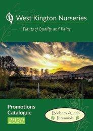 West Kington Catalogue