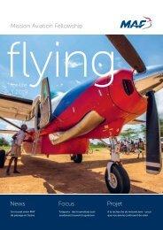 Flying for Life 3 : 2019 fr