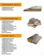 Atlas Bronze Bronze Plate Products - Page 3