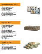 Atlas Bronze Bronze Plate Products - Page 4
