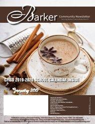 Barker January 2019