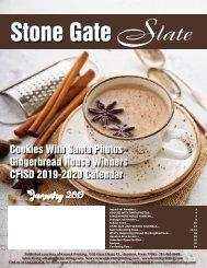 Stone Gate January 2019