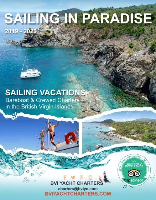 BVIYC Brochure 2019-2020