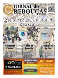 Jornal do Rebouças - Edição 56 - Setembro/2019