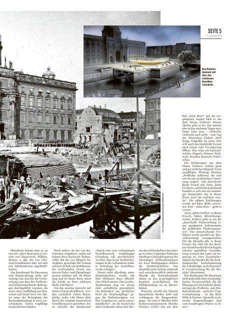 Berliner Kurier 17.09.2019