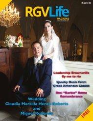 RGV Life Magazine Issue #8