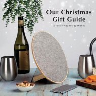 Corporate Christmas Gift Guide | Corporate Gifts