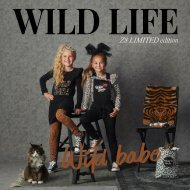 Z8 Limited Edition Wild Life