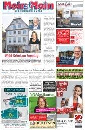 MoinMoin Schleswig 38 2019