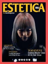 Estetica Magazine WORLD Edition (2/2019)