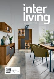 Interliving Katalog 2019_2020 ( Laubach )
