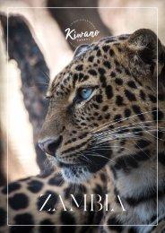 Zambia Brosjyre