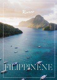 Filippinene Brosjyre