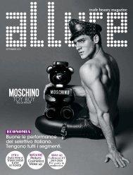 Allure Magazine (3-2019)