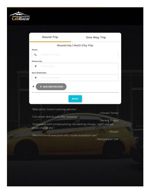 Nagpur to Pune Cab | Nagpur to Pune Taxi